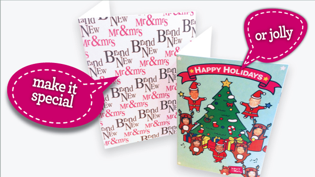 Special Greeting Cards